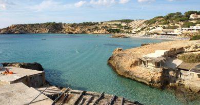 Geschiedenis van Ibiza