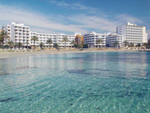 IbizaXXL.com Apartamentos Mar y Playa Ibiza