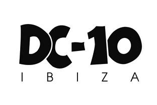 DC-10 Ibiza - De underground club van Ibiza