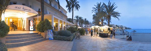 Hotel Figueretes Ibiza Boulevard