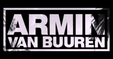 Armin van Buuren maakt tijd voor gezin