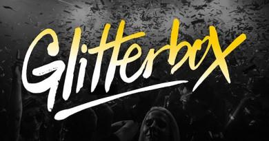 Glitterbox Space 2016