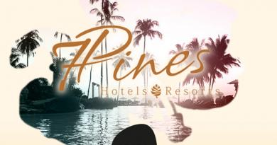 Hotel Seven Pines Resort Ibiza