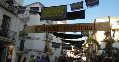 Fiësta Medival Eivissa