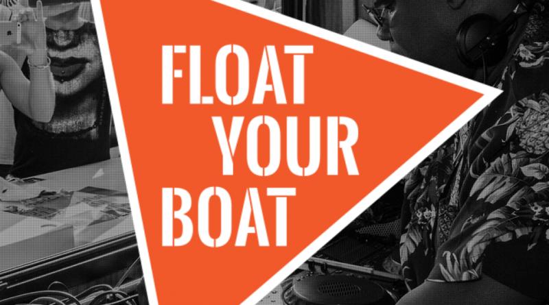 Float Your Boat Ibiza 2016