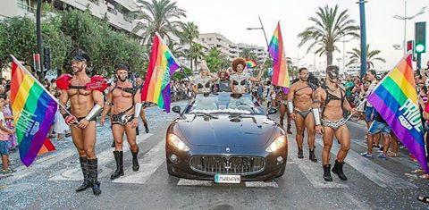 Ibiza gay