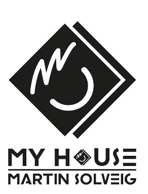 My House by Martin Solveig