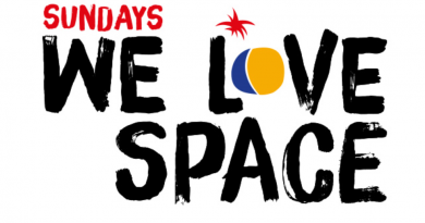 We Love Space 2016