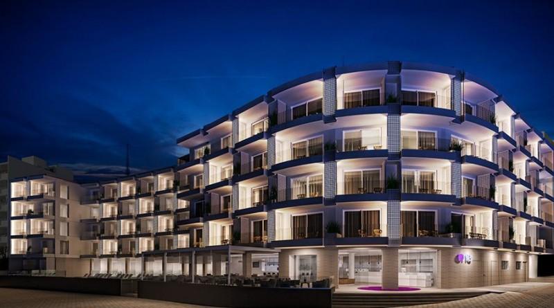Bezettingsgraad hotels Balearen naar recordhoogte van 91%