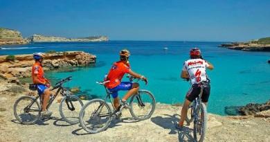 Sportief Ibiza, de leukste activiteiten!