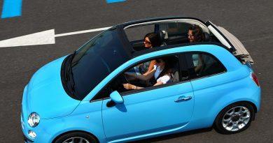 Fiat 500 huren op Ibiza