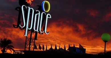 Space Ibiza Best Club in the world
