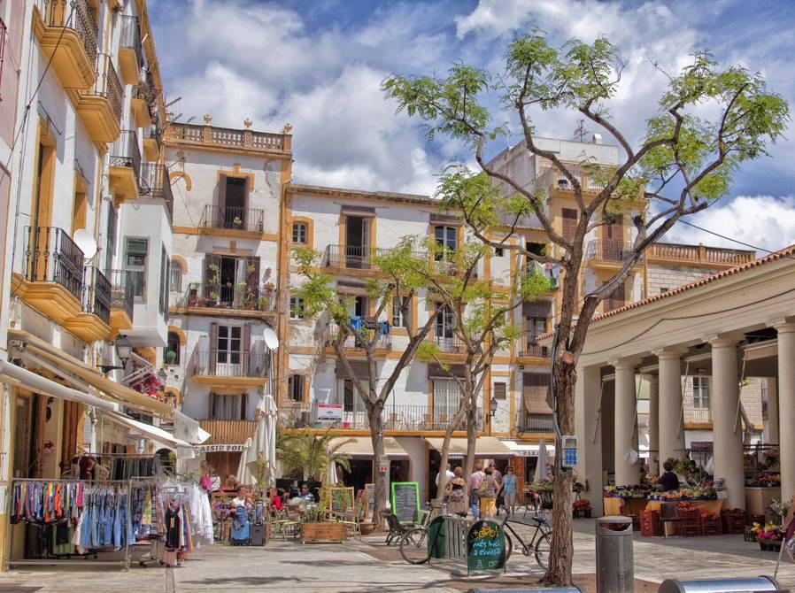 5 dagen Ibiza