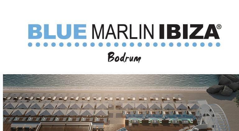 Blue Marlin Ibiza Goes Bodrum