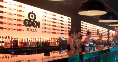 Club Eden Ibiza 2016