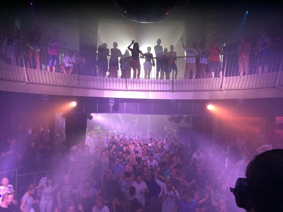 Club Eden Ibiza