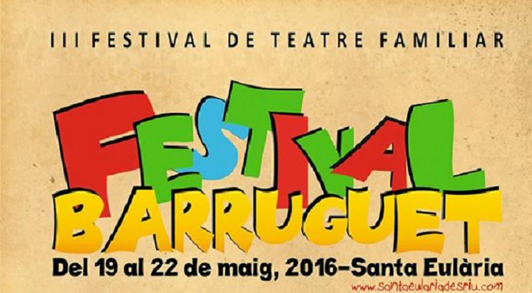 Barruguet Festival Santa Eulalia