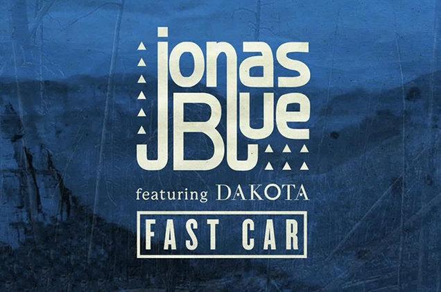 Jonas Blue in Ushuaïa Ibiza