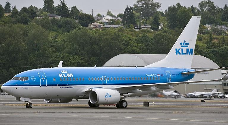 KLM start dit weekend eerste vluchten naar Ibiza