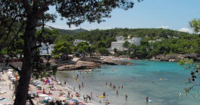 Portinatx - Ibiza slider