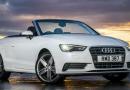 Audi huren op Ibiza