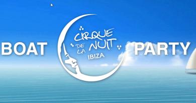 Cirque de la Nuit
