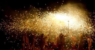 Feest! Noche de Sant Joan