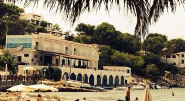Nederlanders openen hotel op Ibiza