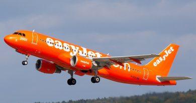 Nederlandse Piloten EasyJet gaan dinsdag staken