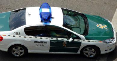 Roemeen opgepakt vanwege overvallen Formentera