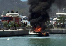 5 gewonden bij explosie op boot Ibiza-stad