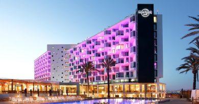 Bezettingsgraad hotels blijft stijgen