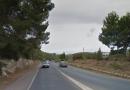 Dode bij verkeersongeval op Ibiza