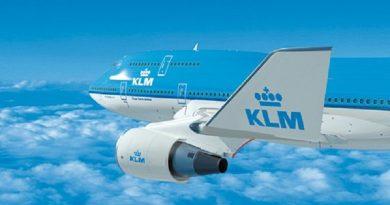 Vanavond staking KLM nu wel overlast reizigers
