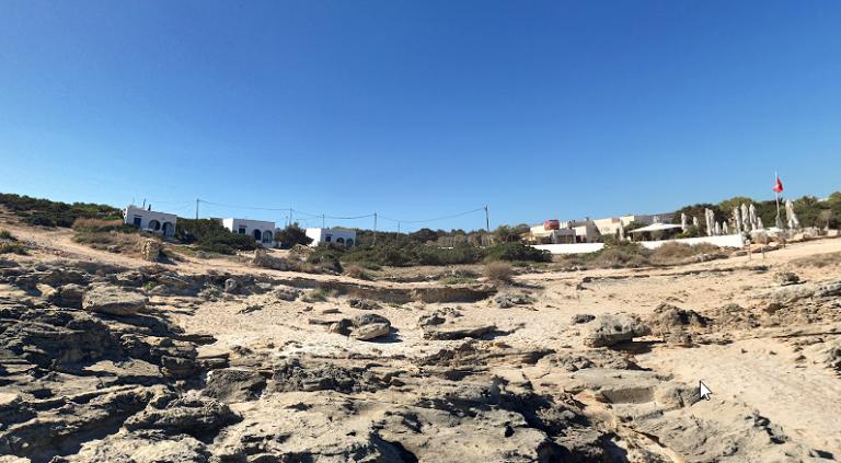 Jong stel verdacht van 90 inbraken Formentera