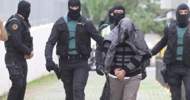 Twee Imams opgepakt in San Antonio voor steun aan IS