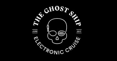The Ghost Ship Festival - From Barcelona to Mallorca and Ibiza