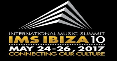 Tiende editie International Music Summit Ibiza