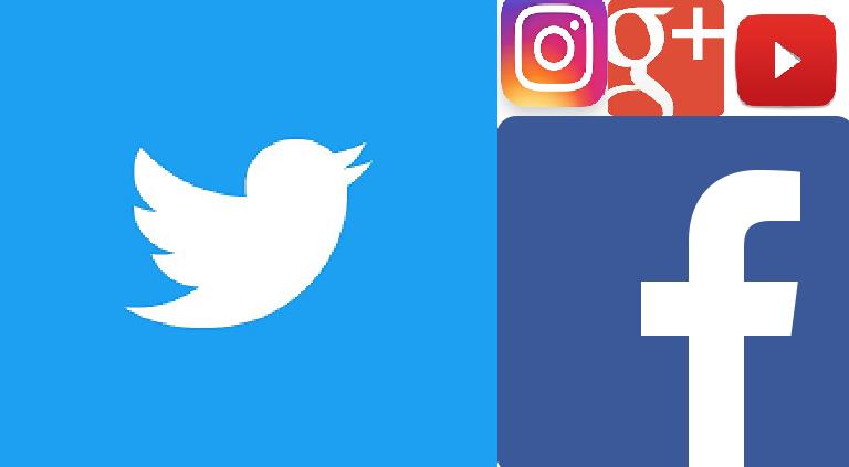 Volg IbizaXXL op social media