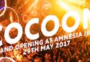 Cocoon Ibiza Grand Opening 2017