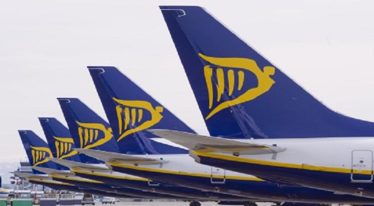 Corendon gaat samenwerking aan met Ryanair