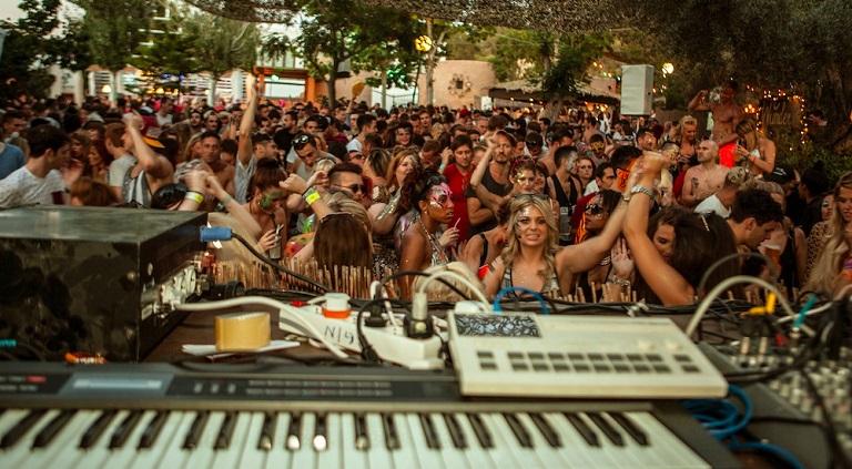 Eerste feesten Ibiza 2017 bekend!