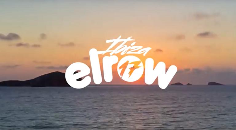 Elrow verhuist naar Amnesia Ibiza in 2017 -