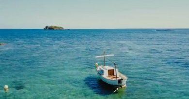 Ibiza Filmpjes - Mooie filmpjes van het eiland