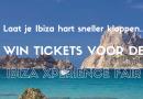 Win tickets voor de Ibiza Xperience Fair 2017
