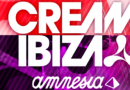 Cream Ibiza at Amnesia - Every Thursday