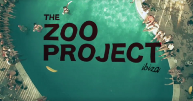 The Zoo Project 2017 - The Zoo Project & The Zoo Project Evolution