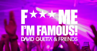 David Guetta iedere donderdag in Pacha in 2017
