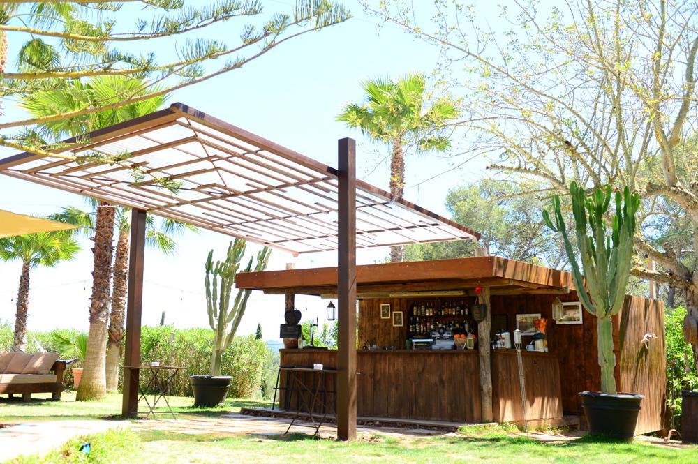 Een prachtig zomerhuis waar vanalles mogelijk is – Raco Ibiza