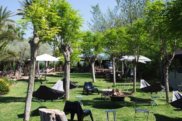 Een prachtig zomerhuis waar vanalles mogelijk is – Raco Ibiza 2